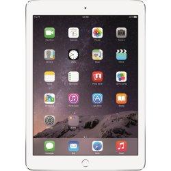 Apple iPad Air 2 Wi-Fi+Cellular 64GB Silver MGHY2FD/A