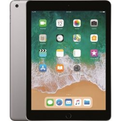 Apple iPad Wi-Fi 32GB (2018) MR7F2FD/A