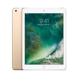 Apple iPad (2017) Wi-Fi+Cellular 128GB Gold MPG52FD/A