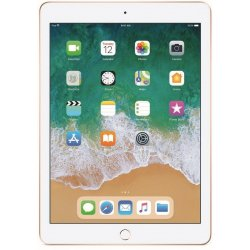 Apple iPad 9.7 (2018) Wi-Fi 128GB Gold MRJP2FD/A